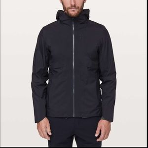 Lululemon Outpour Shell Jacket